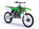Kawasaki KX 125 2007
