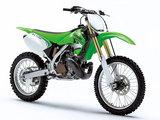 Kawasaki KX 250 2007