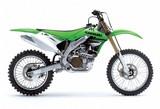 Kawasaki KX 450 F 2007