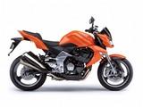 Kawasaki Z 1000 Abs 2007