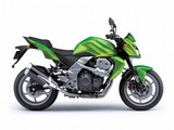 Kawasaki Z750 Abs 2007