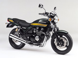 Kawasaki Zephyr X 2007