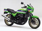 Kawasaki ZRX 400 2007