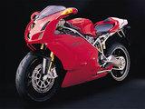 Ducati 999 R 2003