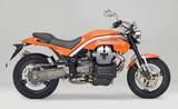 Moto Guzzi Griso 1100 2007