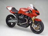 Moto Guzzi MGS-01 Corsa 2007