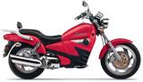 Qlink Legacy 250 2007