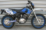 Sherco 125 Shark Replica 2007