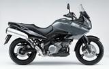 Suzuki DL 1000 V-Strom 2007