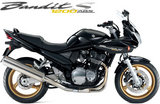 Suzuki GSF 1200 Bandit S ABS Final 2007
