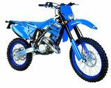 TM Racing EN 125 2007