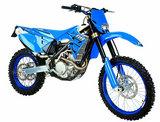 TM Racing EN 450 F e.s. 2007