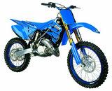 TM Racing MX 125 2007