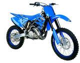 TM Racing MX 250 2007