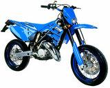 TM Racing SMR 125 2007