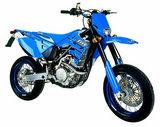 TM Racing SMR 450 F 2007