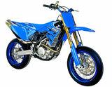 TM Racing SMX 450 F 2007