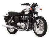 Triumph Bonneville T100 2007
