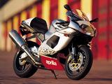 Aprilia RSV Mille 2002