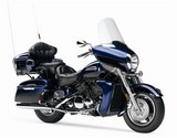 Yamaha Royal Star Venture 2007