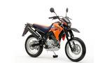 Yamaha XT 125 R 2007