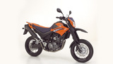 Yamaha XT 660 X 2007