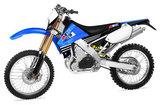 ATK 450 Enduro 2006
