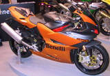 Benelli Tornado Tre 1130 2006
