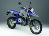 BMW HP2 Enduro 2006