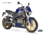 Buell Lightning XB12Scg 2006