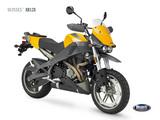 Buell XB12X Ulysses 2006