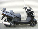 Daelim S2 125 2006