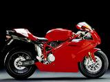 Ducati 749 R 2006