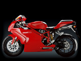 Ducati 749 S 2006