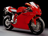 Ducati 999 R 2006