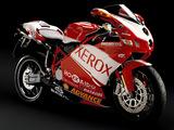 Ducati 999 R Xerox 2006