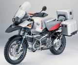 BMW R 1150 GS Adventure 2002