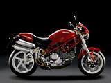Ducati Monster S2R 1000 2006