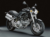 Ducati Monster S2R Dark 2006