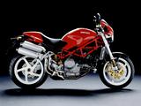 Ducati Monster S4R 2006