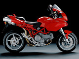 Ducati Multistrada 1000 DS 2006