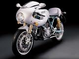 Ducati Paul Smart 1000 LE 2006