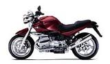 BMW R 1150 R 2002
