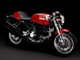 Ducati Sport 1000 2006