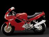Ducati ST3 Abs 2006