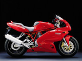 Ducati Supersport 1000 DS 2006