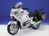 BMW R 1150 RT (ABS) 2002
