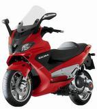 Gilera Nexus 500 2006