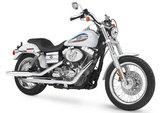 Harley-Davidson FXDI35 35th Anniversary Super Glide 2006