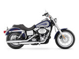 Harley-Davidson FXDLI Dyna Low Rider 2006